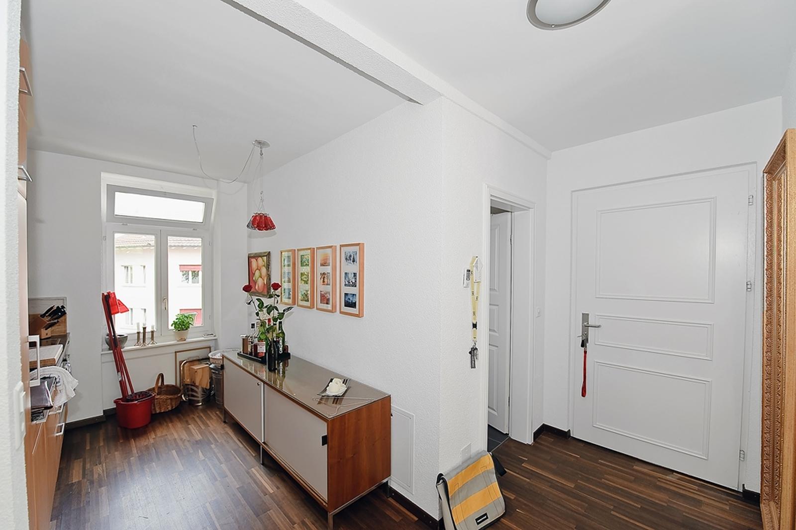 02 Interior Speerstrasse - 001