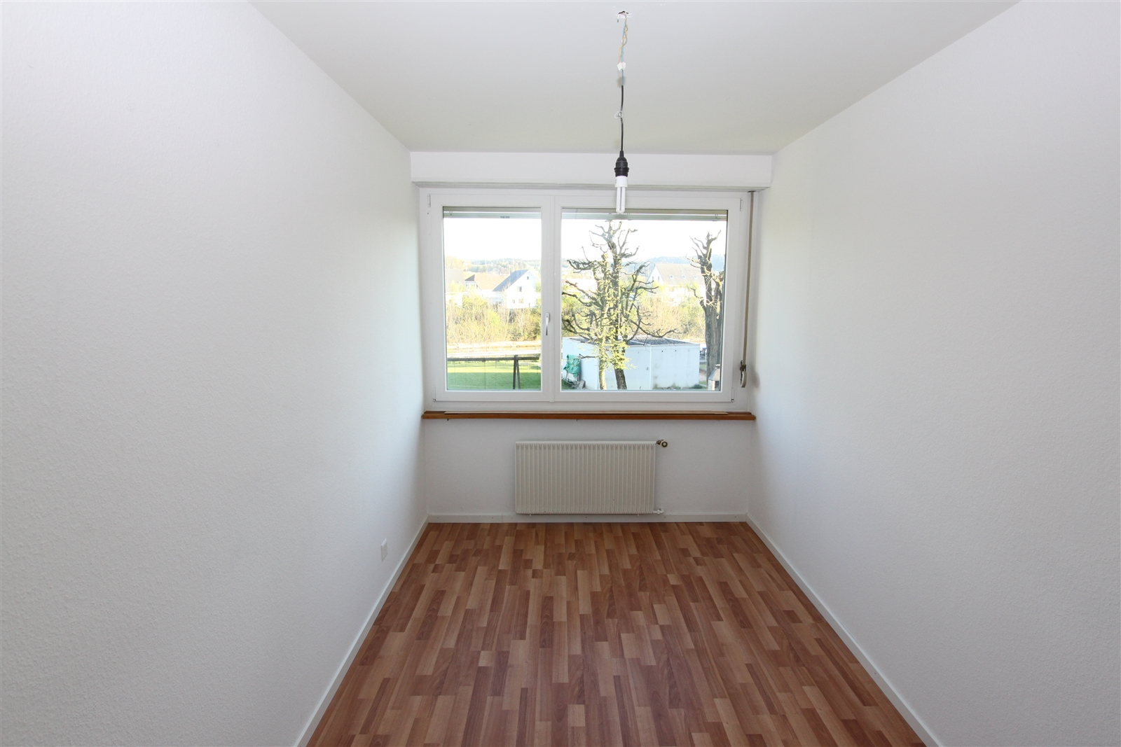 10 Interior Belchenstrasse - 001