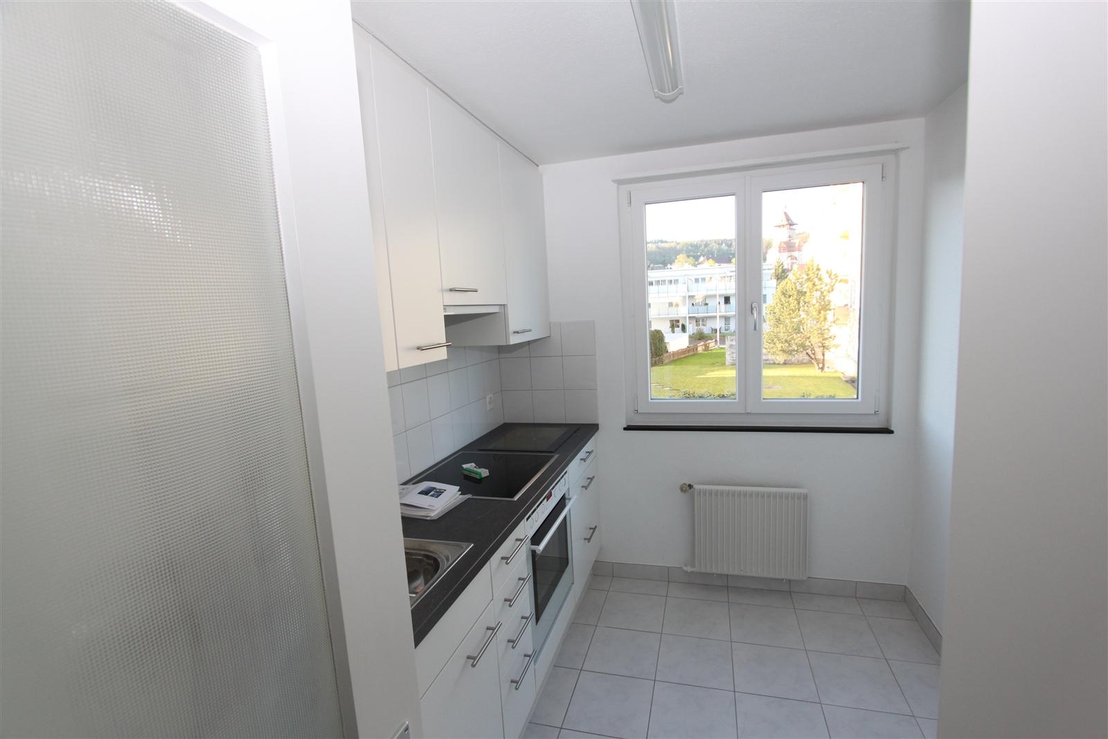 10 Interior Belchenstrasse - 004