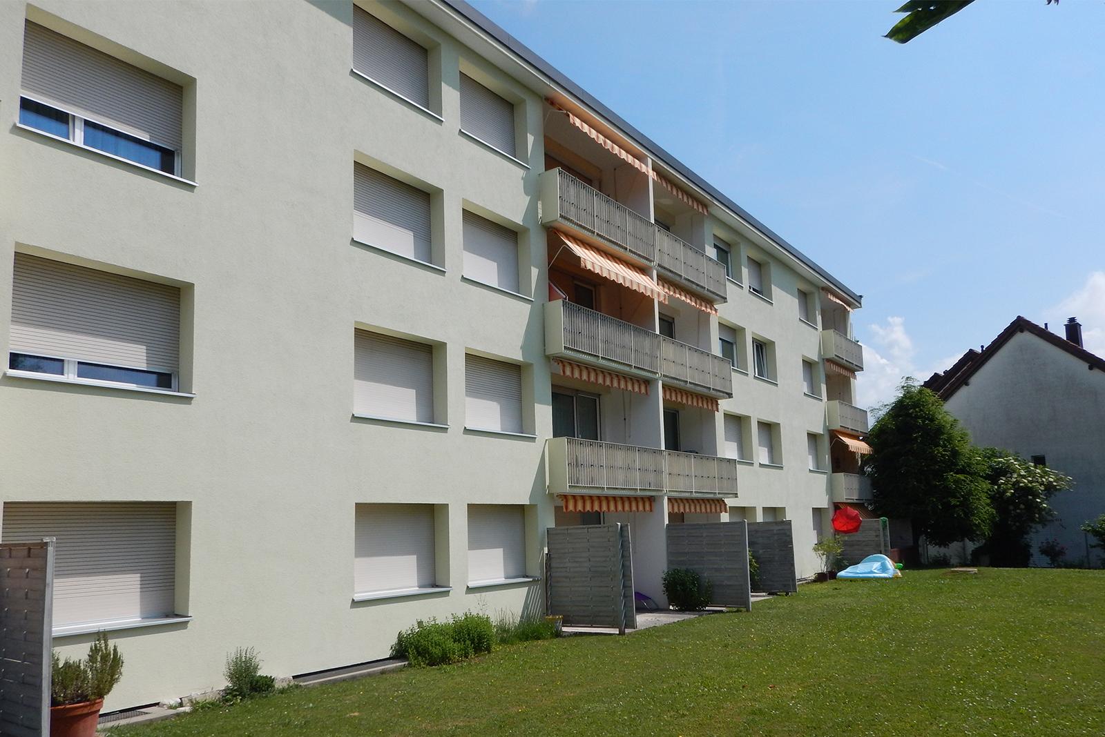 10 Belchenstrasse 19 - 011