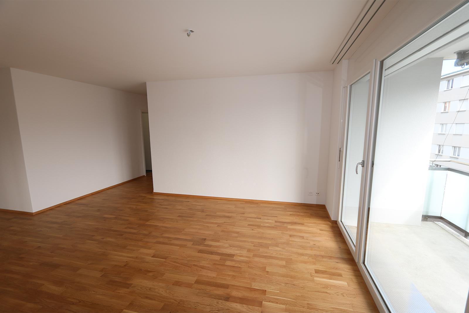07 Interior Neufeldstrasse - n.S. Wohnen 4.5