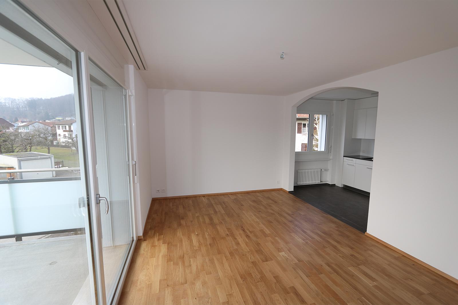 07 Interior Neufeldstrasse - n.S. Wohnen