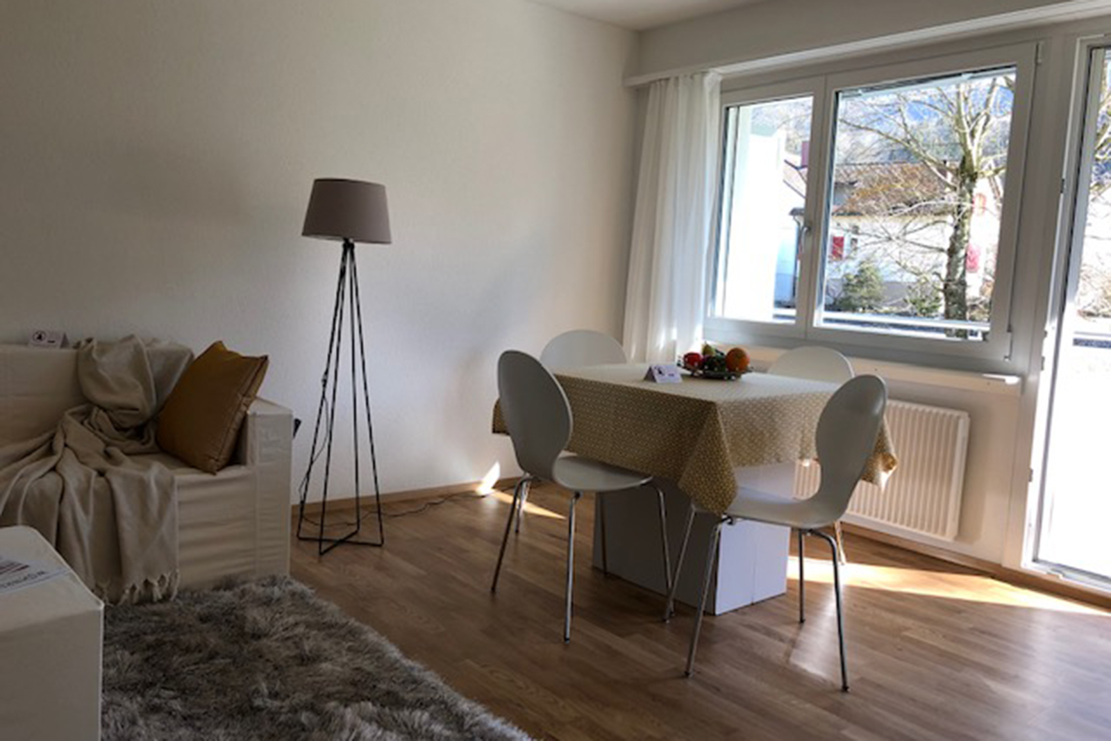 12 Interior Muehlefeldstrasse- 006