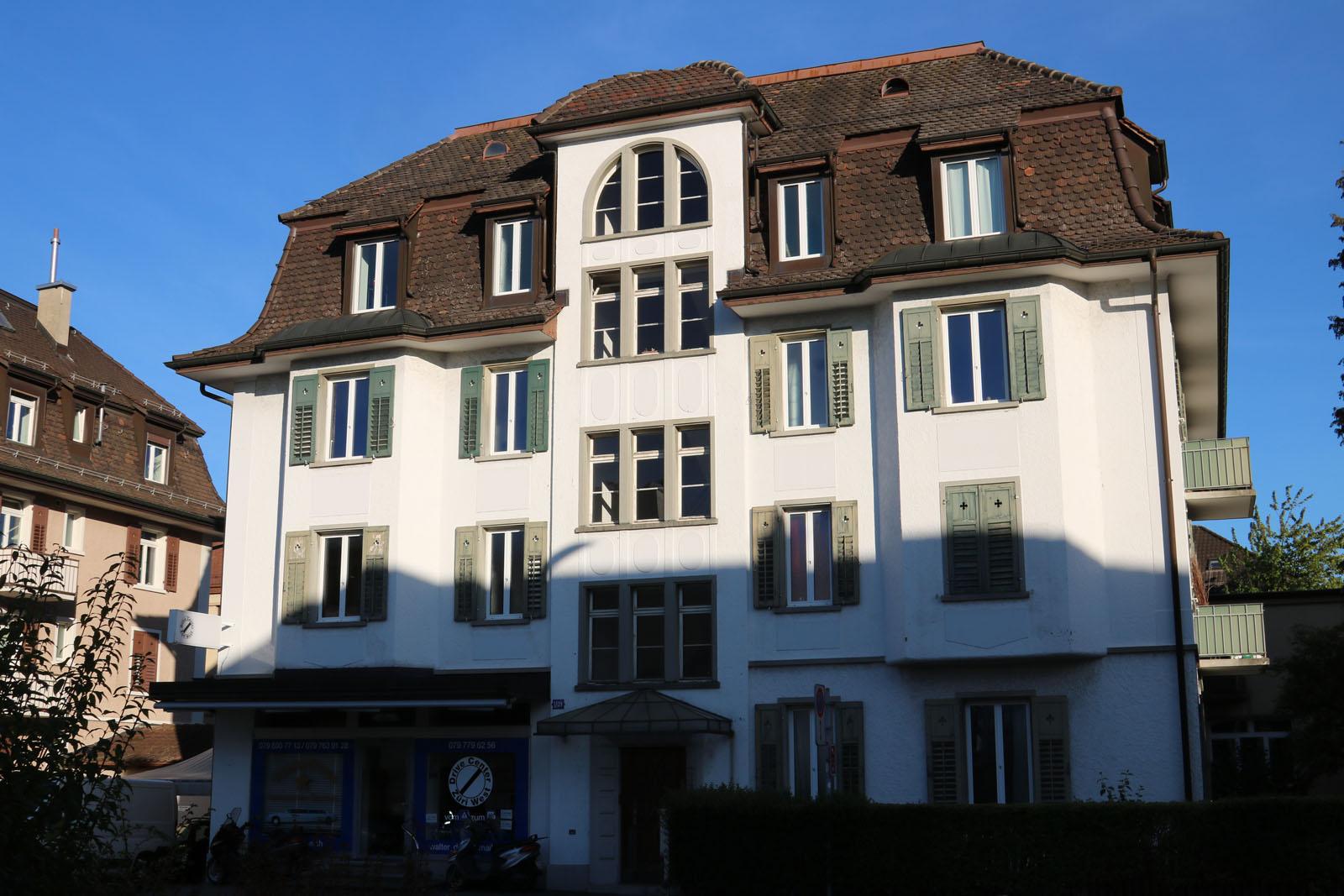 14 Altstetterstrasse - 001