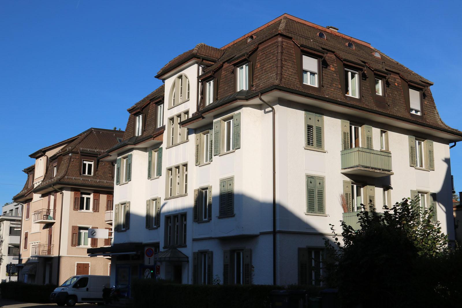 14 Altstetterstrasse - 002
