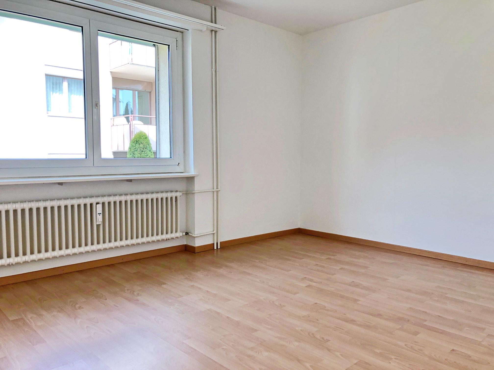 3.5 Zimmer - Schlafzimmer