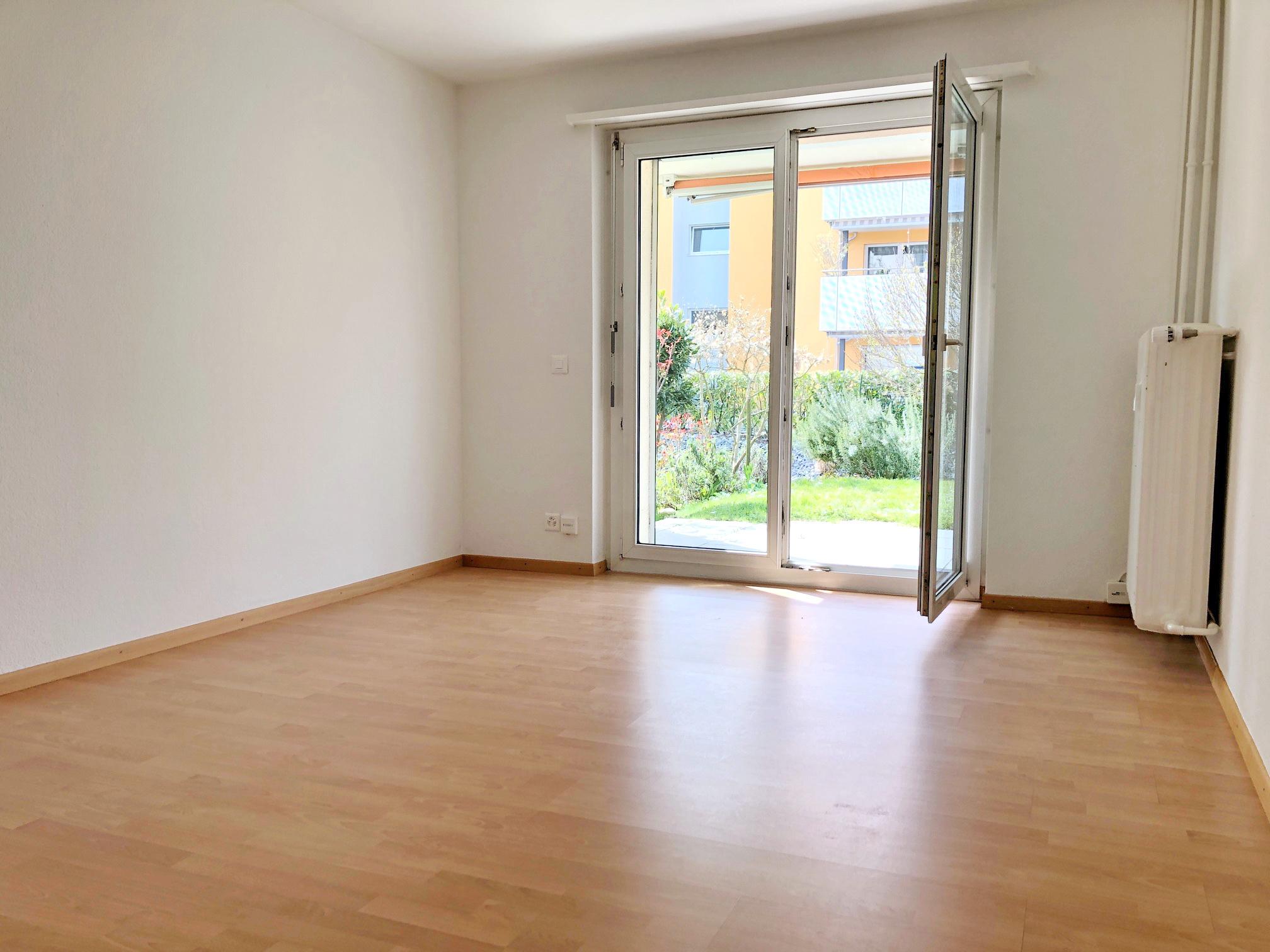 3.5 Zimmer - Wohnzimmer